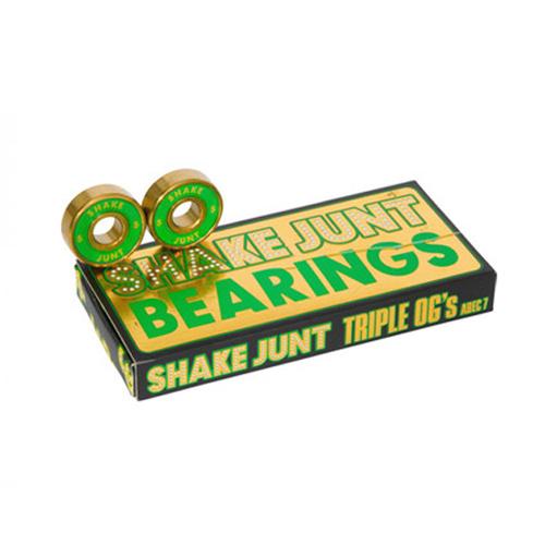 Shake Junt Triple Og Bearings