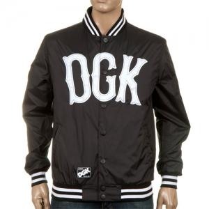 4c2ee3bcda172 Sandlot Jacket - Black